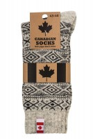 Thermo Canadian wol sok