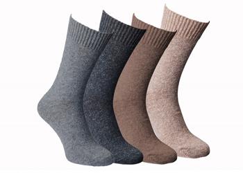 Fellhof Alpaca sokken, wollen sokken