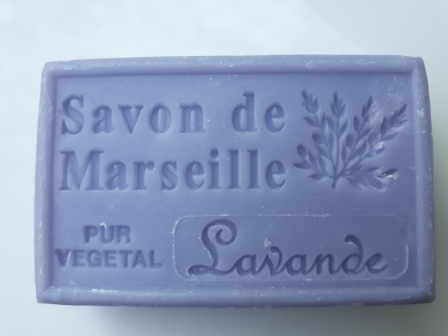 Marseille zeep origineel uit Frankrijk