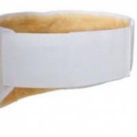 Fellhof, flexibele niergordel, binnenzijde 100% merinowol