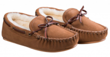Fellhof Moccasin Dakota